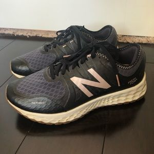New balance// trail runners